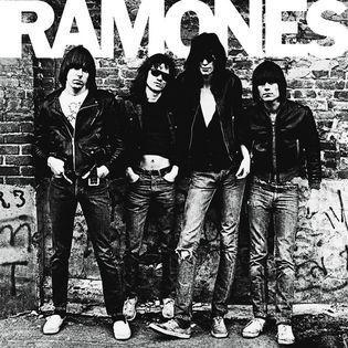 Ramones – Ramones