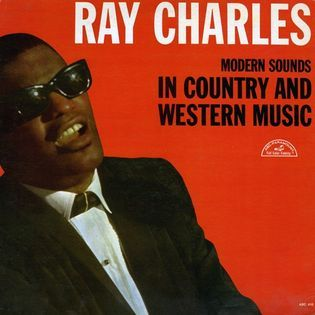 Ray Charles – Modern Sounds In Country And Western Music