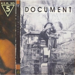 R.E.M. – Document