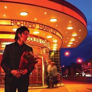 Richard Hawley – Coles Corner