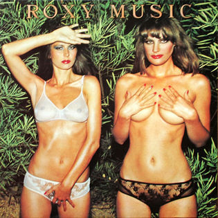 Roxy Music – Country Life