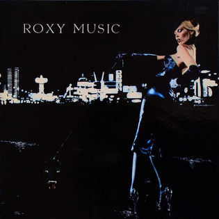 Roxy Music – For Your Pleasure