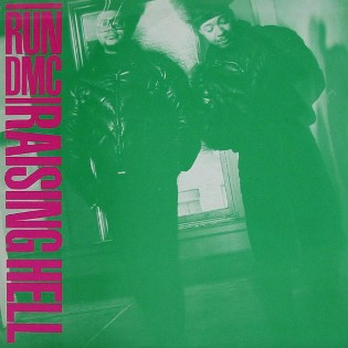 Run DMC – Raising Hell