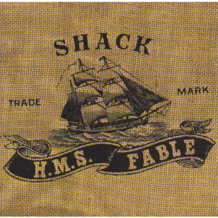 Shack – H.M.S. Fable