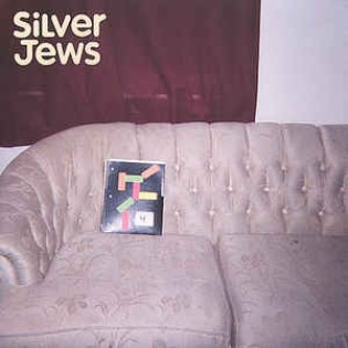 Silver Jews – Bright Flight