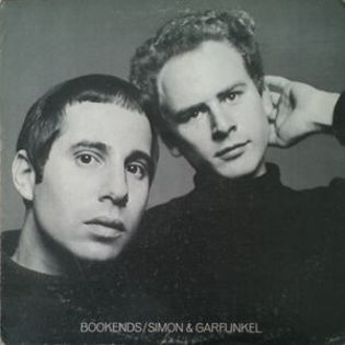 Simon and Garfunkel – Bookends