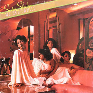 Sister Sledge – We Are Family