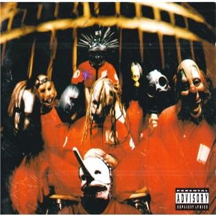 Slipknot – Slipknot