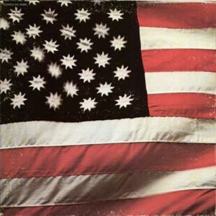 Sly and The Family Stone – There's A Riot Goin' On