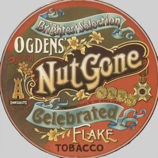 Small Faces – Ogdens' Nut Gone Flake