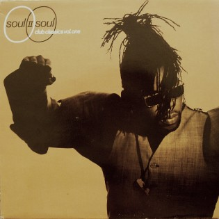 Soul II Soul – Club Classics Vol. One