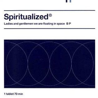 Spiritualized – Ladies And Gentleman We Are Floating In Space