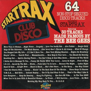 Startrax Club Disco