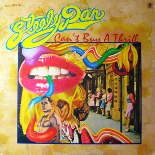 Steely Dan – Can't Buy A Thrill