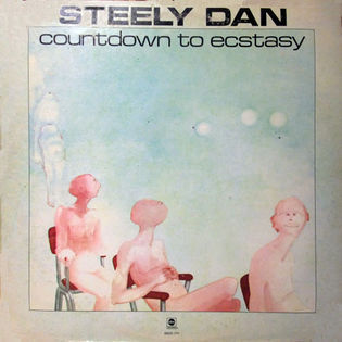 Steely Dan – Countdown To Ecstasy