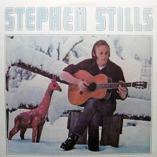 Stephen Stills – Stephen Stills