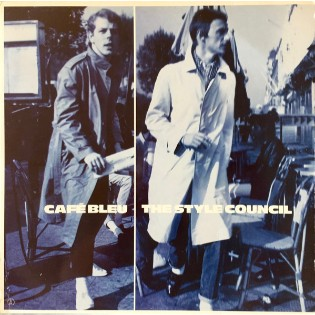 Style Council – Café Bleu