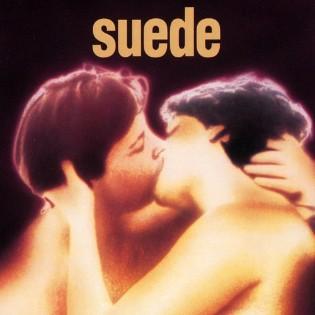 Suede – Suede