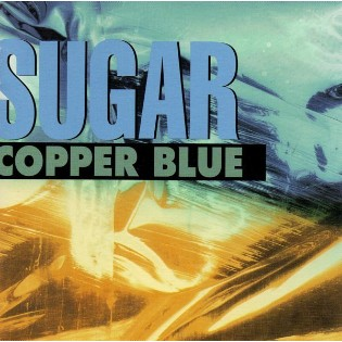 Sugar – Copper Blue