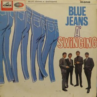 Blue Jeans A' Swinging