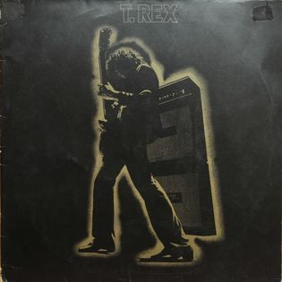 T. Rex – Electric Warrior