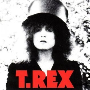 T. Rex – The Slider