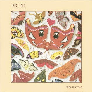 Talk Talk – The Colour of Spring