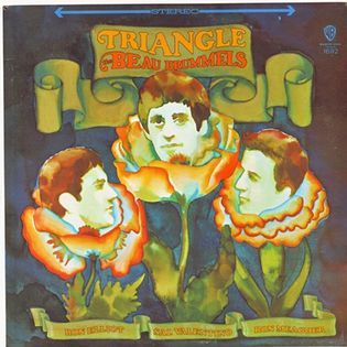 The Beau Brummels – Triangle