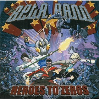 Beta Band – Heroes To Zeros
