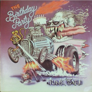 The Birthday Party – Junkyard