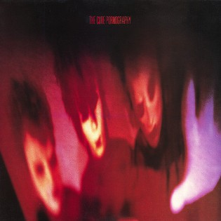 The Cure – Pornography