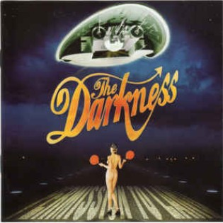 The Darkness – Permission To Land