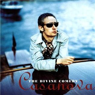 The Divine Comedy – Casanova
