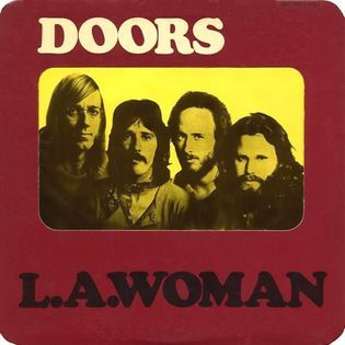 The Doors – L.A. Woman