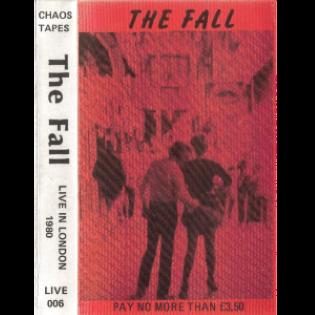 Live In London 1980
