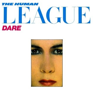 The Human League – Dare
