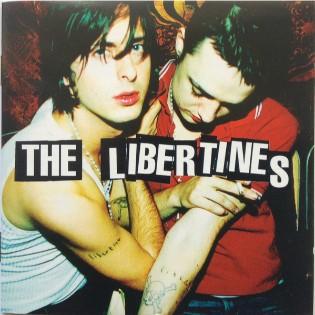 The Libertines – The Libertines