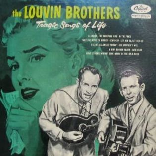 The Louvin Brothers – Tragic Songs Of Life