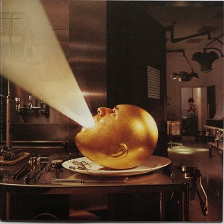 The Mars Volta – De-Loused In The Comatorium