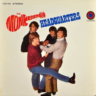 The Monkees – Headquarters