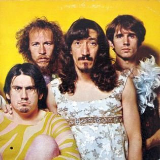 The Mothers Of Invention – We're Only In It For The Money