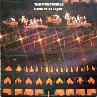 The Pentangle – Basket Of Light