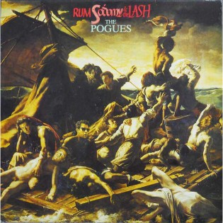 The Pogues – Rum, Sodomy And The Lash