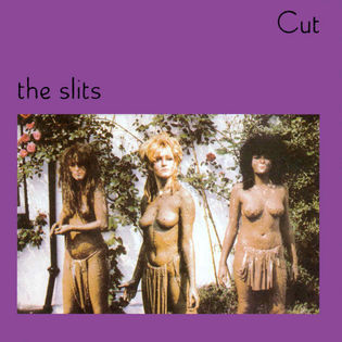 The Slits – Cut
