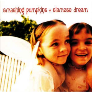 The Smashing Pumpkins – Siamese Dream