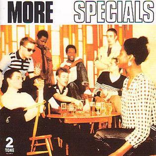 The Specials – More Specials
