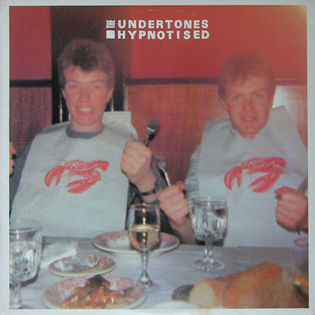 The Undertones – Hypnotised