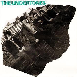 The Undertones – The Undertones