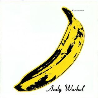 The Velvet Underground and Nico – The Velvet Underground And Nico