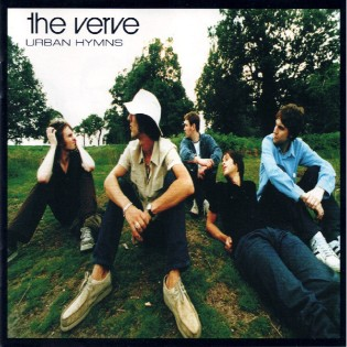 The Verve – Urban Hymns